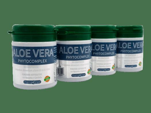 Aloe Vera Phytocomplex