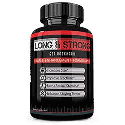 confezione Long & Strong