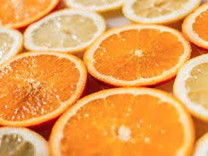 fette di arance