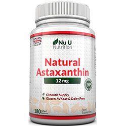 integratore astaxantina