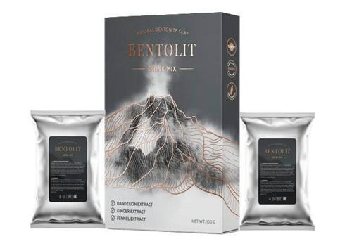 bentolit-trattamento