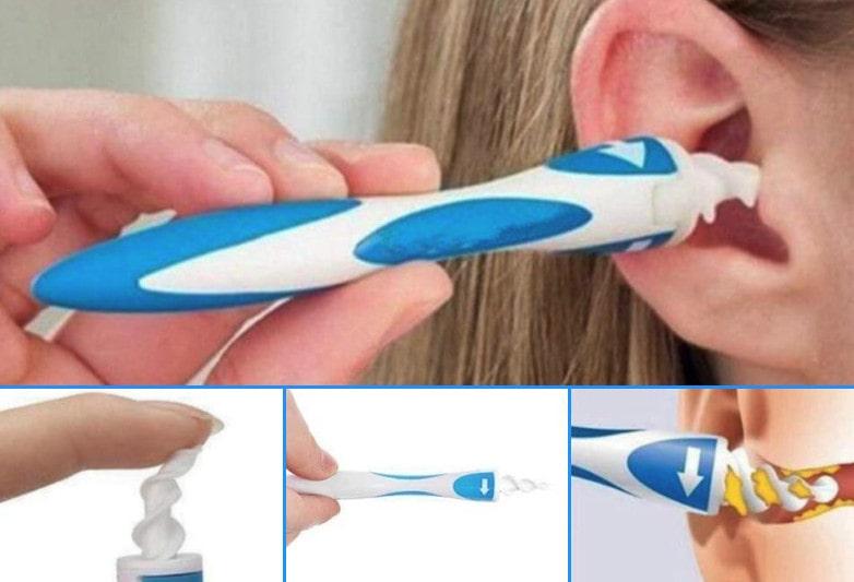 clean-ear-funzione