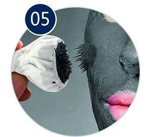 magnete attrae la maschera per il viso magnetic mask