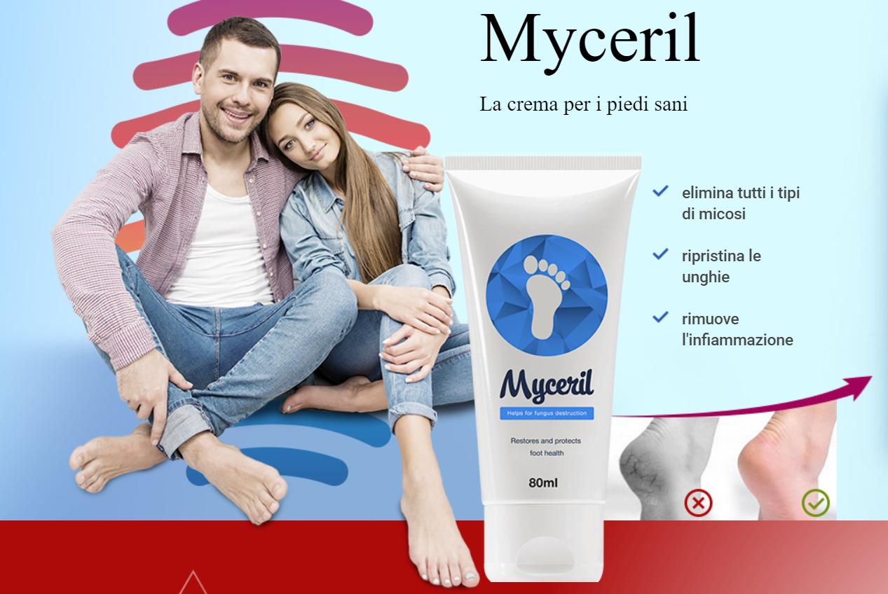 rimedio micosi myceril