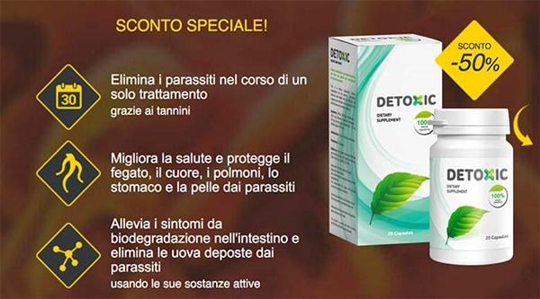 detoxic-trattamento