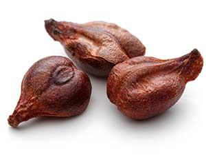 chicchi d'uva secaa