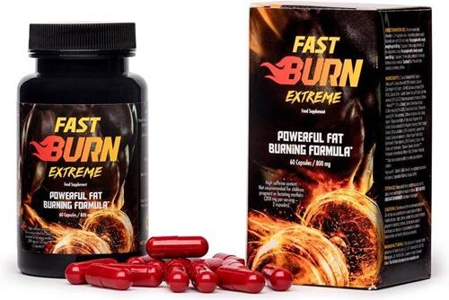 fast-burn-estreme-benefici