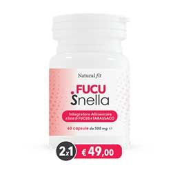 confezione fucusnella