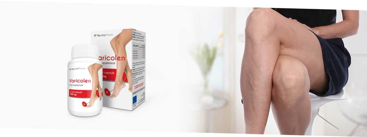 gambe donna confezione varicolen