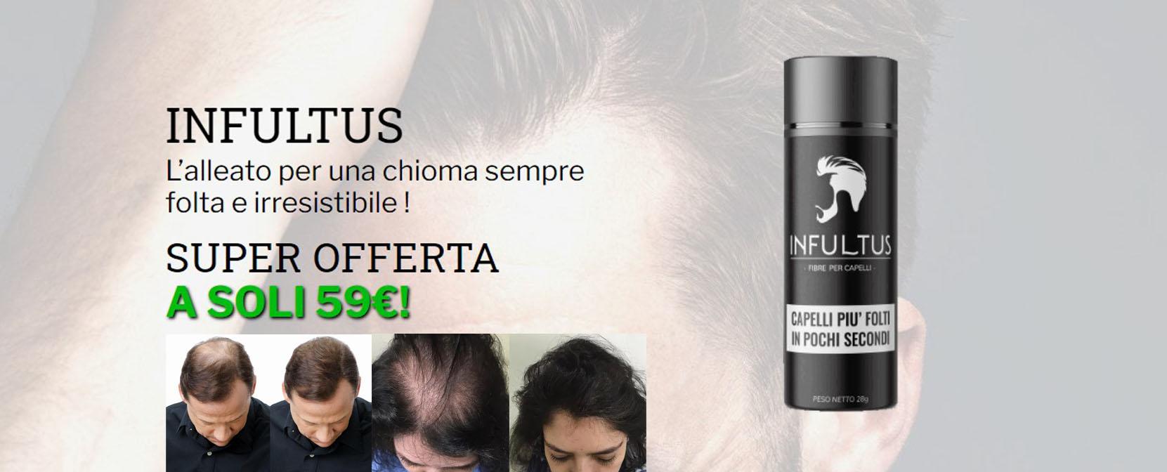 infultus capelli cheratina