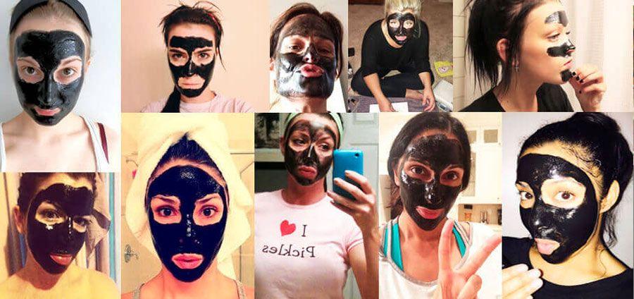 le migliori maschere per il viso