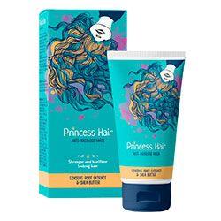 princess hair prodotto per la ricrescita dei capelli