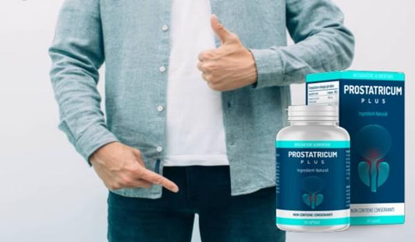 prostatricum-plus-funziona