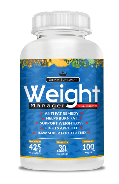 weight manager integratore dimagrante